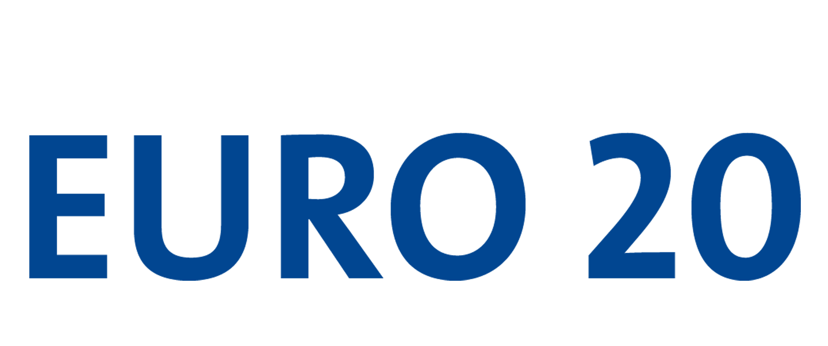 Logo gamma EURO20