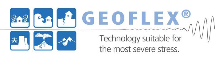 La tecnologia GEOFLEX contro i movimenti sismici