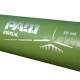 Marchiature del tubo IRRIGAL - Saint-Gobain Pam