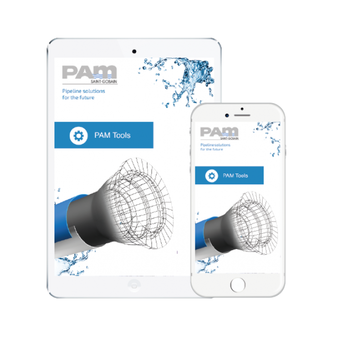 PAM Tools Application