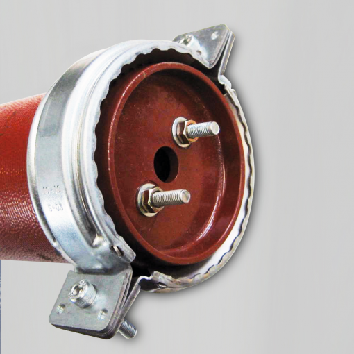 Accessori SMU - Prodotti in ghisa sferoidale per Edilizia
