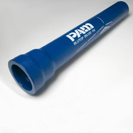 BLUTOP ® tubo di piccolo diametro - Saint-Gobain PAM