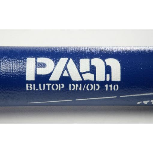 BLUTOP ® - marchiatura Saint-Gobain Pam