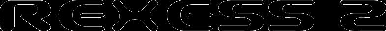REXESS logo