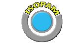 Logo gamma ISOPAM