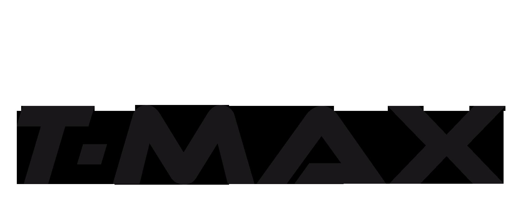 Logo gamma T-MAX